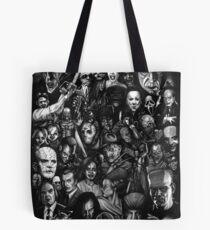 Beste klassische Horrorfilme Tasche