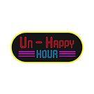Un-Happy Hour by GoBicker