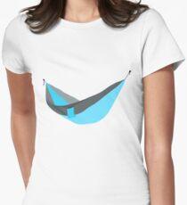 Hammock Women's Fitted T-Shirt