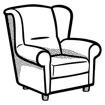 Sofa Couch by Reethes