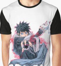 menma Graphic T-Shirt