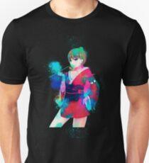 Moe moet colorful Unisex T-Shirt