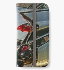 1959 Cadillac iPhone Wallet/Case/Skin