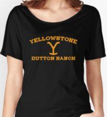 Dutton Ranch Women's Relaxed Fit T-Shirt