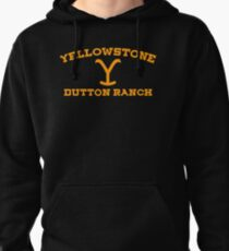 Dutton Ranch Pullover Hoodie