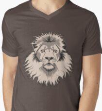 Lion Head T-Shirt