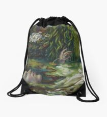 Ophelia Drawstring Bag