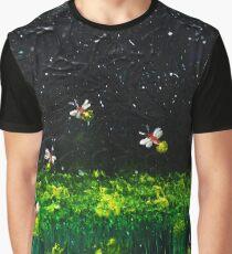 Fireflies Graphic T-Shirt