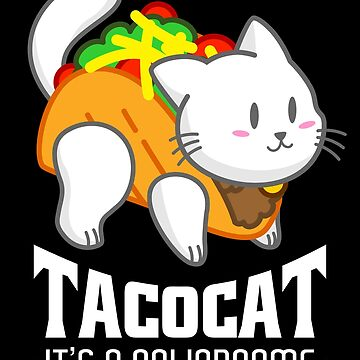 Tacocat by VomHaus