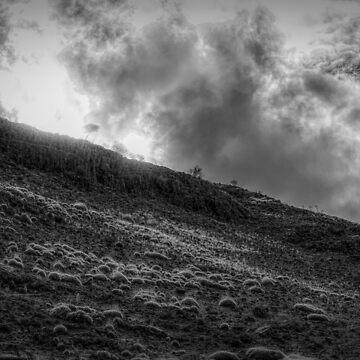 Escarpment by DVJPhotography