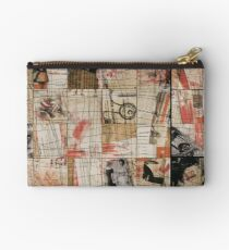 Vintage Chatter Studio Pouch