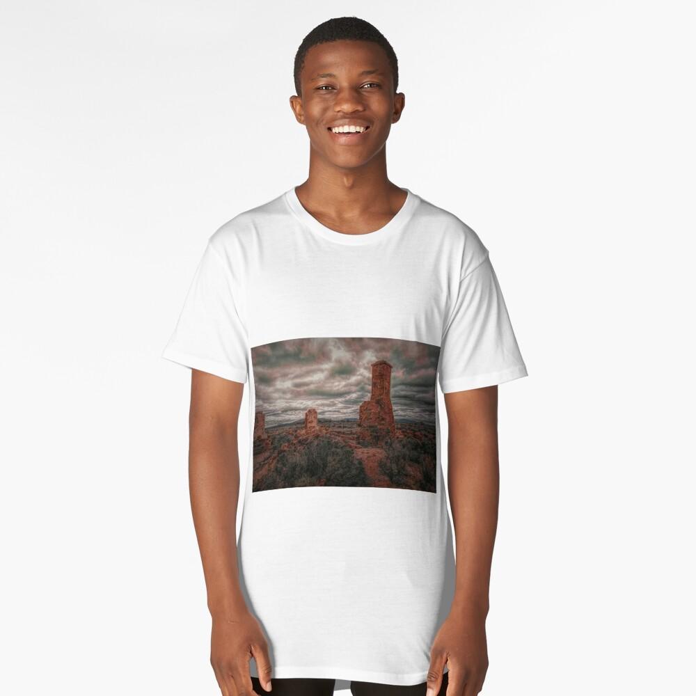 Ruin Long T-Shirt Front
