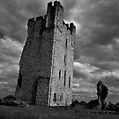 Helmsley Castle   North Yorkshire by 8eye