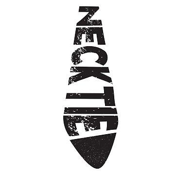 Necktie by shadowisper