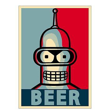 Beer by Caldofran