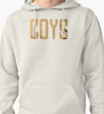 Come On You Spurs COYS Pullover Hoodie