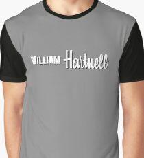William Hartnell Graphic T-Shirt