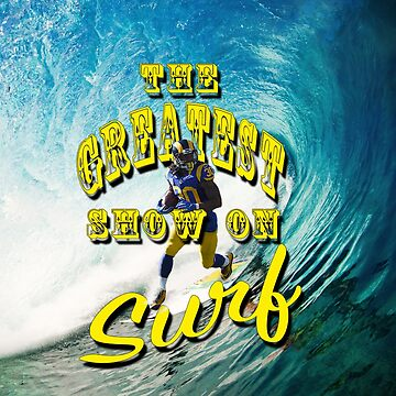 The Greatest Show On Surf! by Ramheart