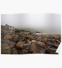 Irish Mist Poster