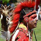 Wendake Indian #2 by Poete100