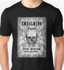 Embalming fluid T-Shirt