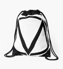 The maine - Band logo Drawstring Bag