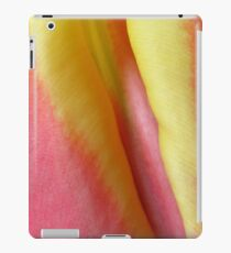 Tulip - JUSTART © iPad Case/Skin