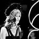 Diet Coca-Cola Little Black Dress Show - Kate Waterhouse by David Petranker