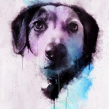 Maisey by PugsandStuff