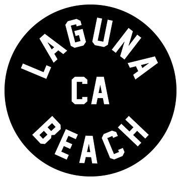 Laguna Beach - California by JamesShannon