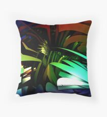 natural light of reason Throw Pillow