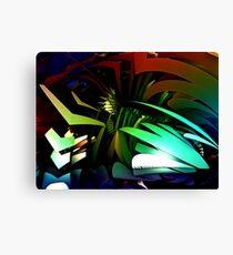 natural light of reason Canvas Print