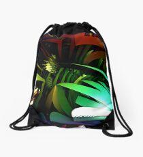 natural light of reason Drawstring Bag