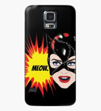 MISS KITTY Case/Skin for Samsung Galaxy