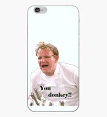 You Donkey! iPhone Case