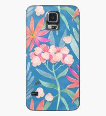 Hortensia Case/Skin for Samsung Galaxy
