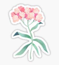 Hortensien Sticker