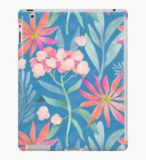 Hortensia iPad Case/Skin
