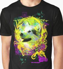 Free Spirit Graphic T-Shirt