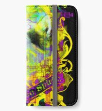 Free Spirit iPhone Wallet/Case/Skin