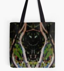 Morphic Resonance One  Tote Bag