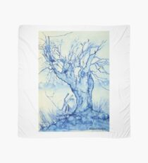 A tree in the veld Scarf
