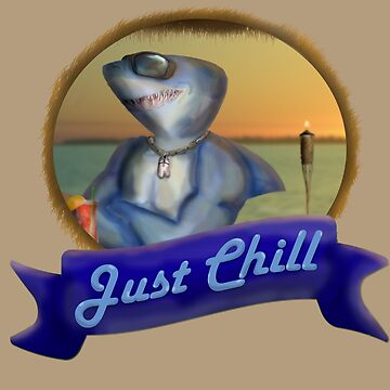 Just Chill by mlubbe