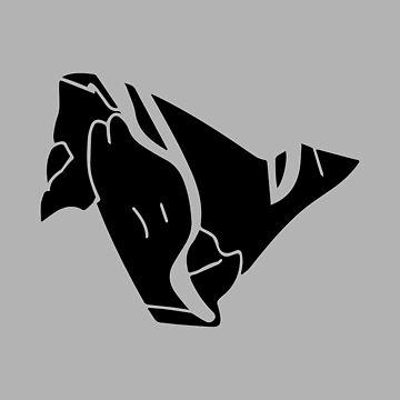 Warframe: Excalibur by innergeekdesign
