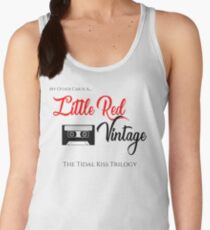 My other car is a little red vintage Women's Tank Top