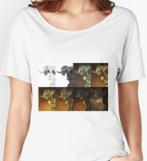 The Goblin King Progression Women's Relaxed Fit T-Shirt
