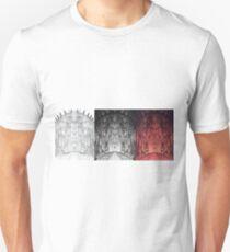 The Dark Tower Progression Unisex T-Shirt