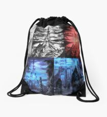 Thangorodrim Progression Drawstring Bag