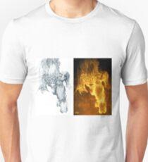 Balrog of Morgoth Progression Unisex T-Shirt