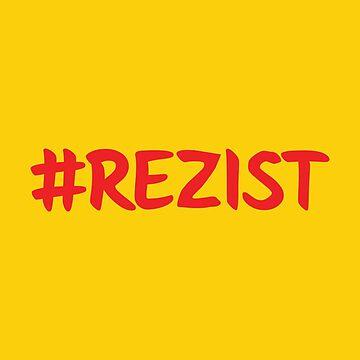 REZIST! Romania by radvas